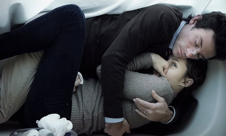 Still from Upstream Color, which premieres at the 2013 Sundance film festival