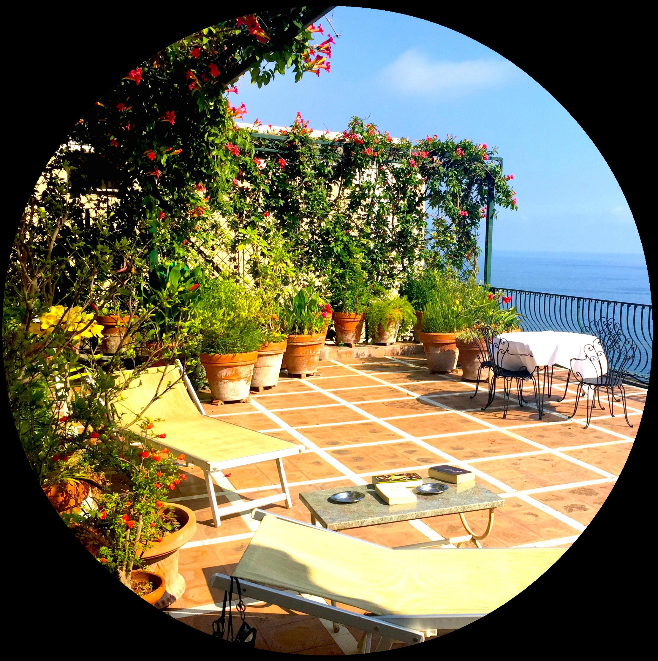 Residence Alcione - Sirena 1 superior suite